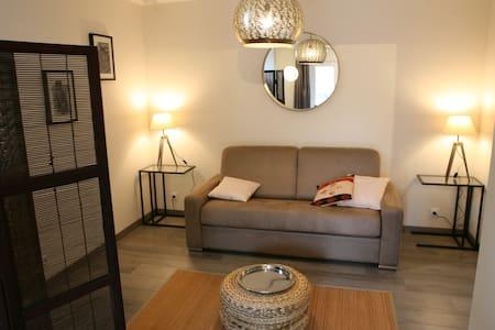Appartement au calme - Saint-Julien-en-Genevois - Lakás