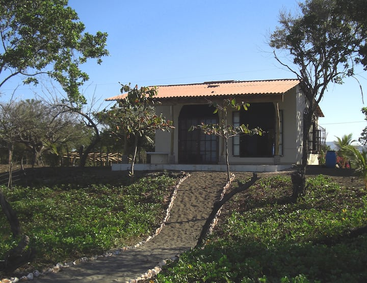 Romantic Beach House