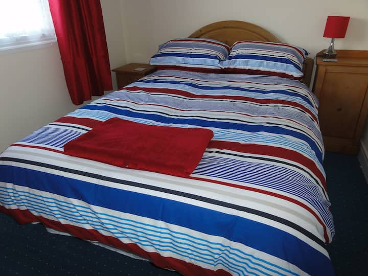 Bright & Comfortable Self-Catering - 3 Bucklands