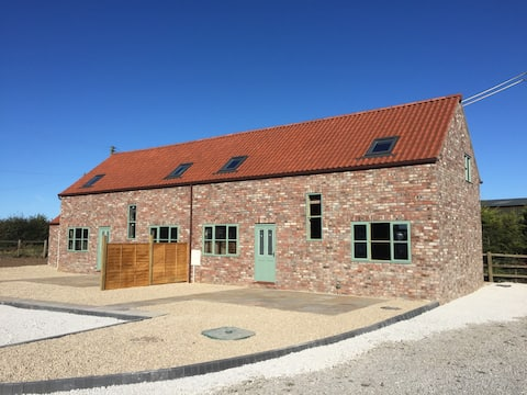 Windmill cottage Luxury newly built 2 bed cottage