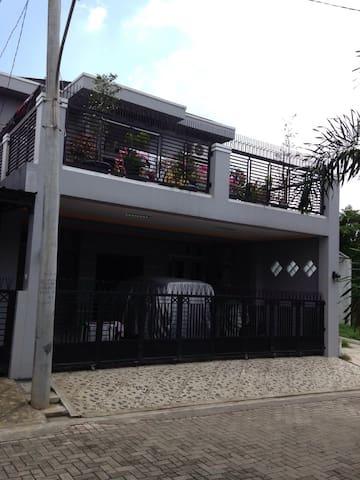 Kamar Kost Di kota serang Nyaman - Kecamatan Serang - Ház