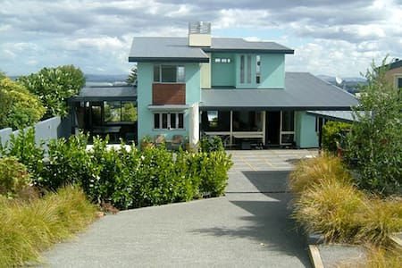 Woodgate B&B - Napier - Bed & Breakfast