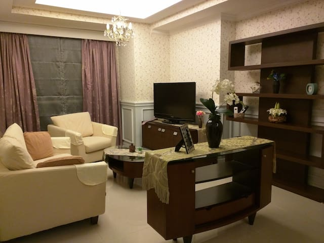 Kota Kasablanka, Casa Grande Residence - Tebet - Apartamento