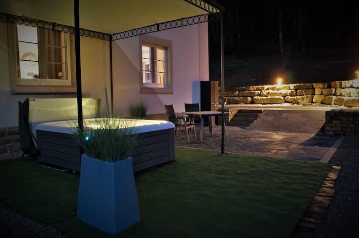Relax Cottage - Rivèra Suite