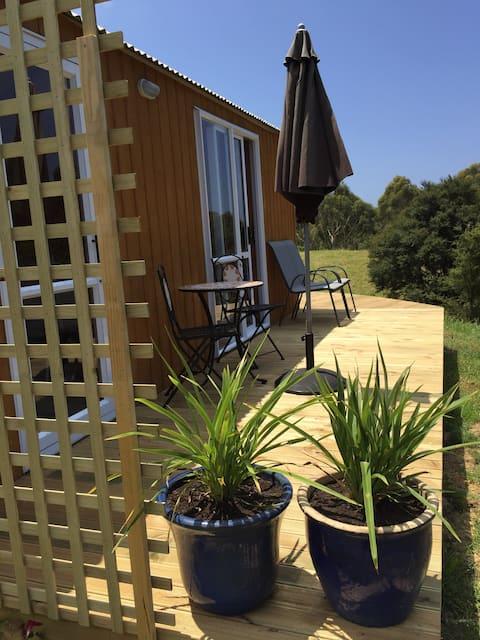 Tui Bush Cabin