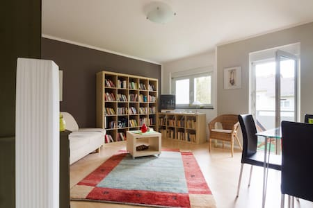 Angenehmes  Apartment mit Komfort - Kelkheim - Lakás