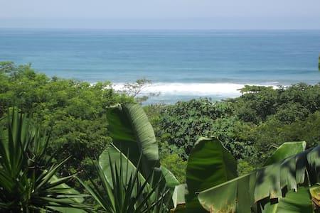 Most private close up Ocean view - Playa Santa Teresa