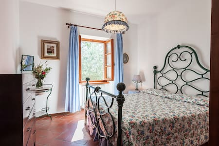 IL ROSETO DOUBLE ROOM OVER THE WORLD - Citta di Castello - Vila