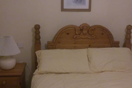 Attractive rooms, heart of Newark - Newark-on-Trent