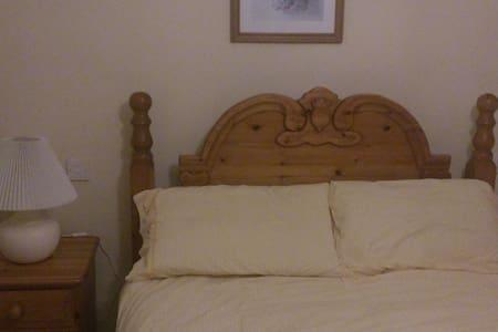 Attractive rooms, heart of Newark - Newark-on-Trent - Bed & Breakfast