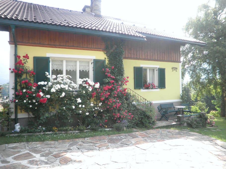 """Haus Lerchenreith"""