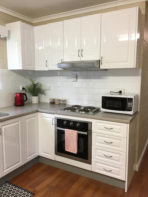 Comfort and convenience in Cranbrook