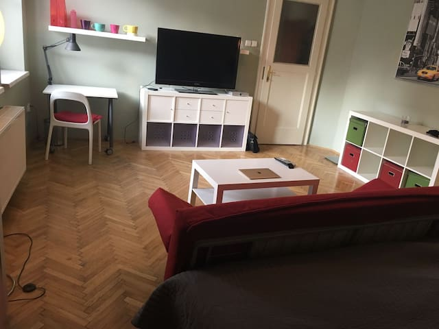 Very nice fully furnished app. in the Old Town - Bratislava
