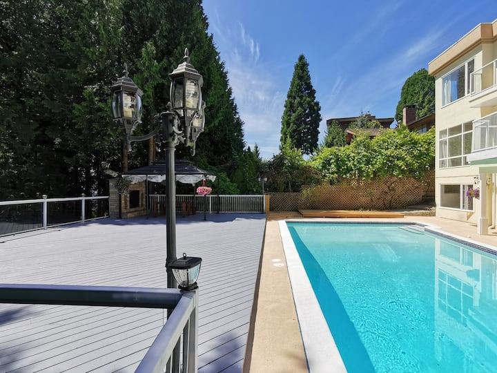 Stay at West Vancouver without buying a house_A