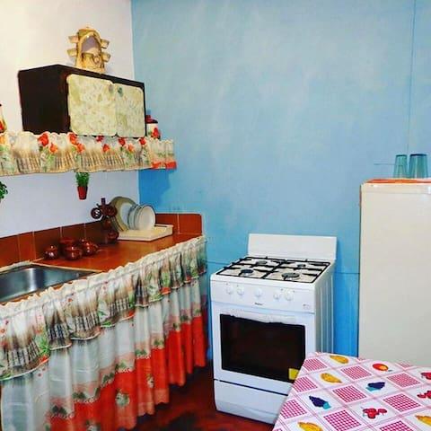 POSADA FAMILIAR DIOS PRIMERO - Mérida - House