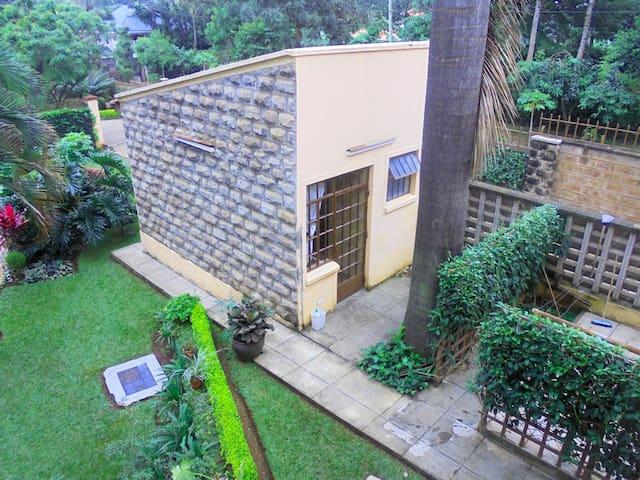 Garden Houses Kenya - Room 3