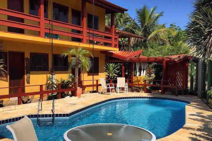 Villa Cris Residencial 06 - Jd. São Lourenço