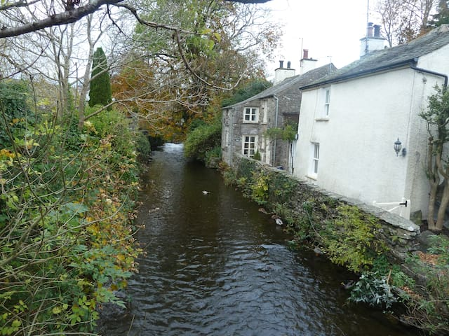 Cartmel.