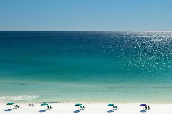 Emerald Waters Amp Sugar White Sand Apartments For Rent