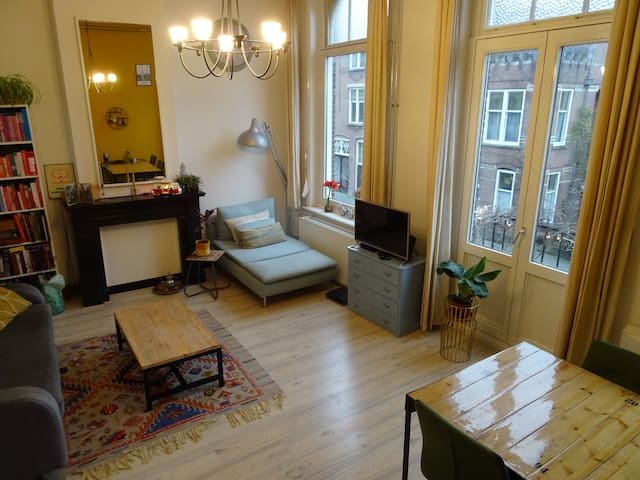 Cosy apartment in Den Bosch