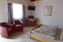 Duneside Accomodation - Double Room