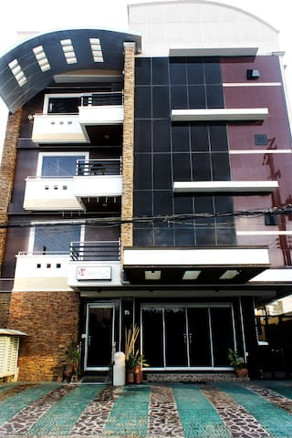 Your home away from home - Olongapo - Appartement