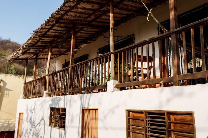 Casa Caluca #1 - Taganga