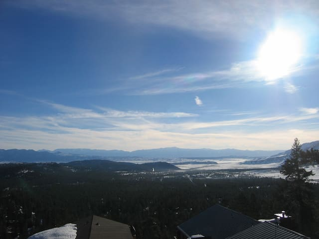 Ski in Ski Out - Mammoth Lakes - Appartement