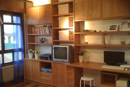 Apartamento Gorliz Playa - Vizcaya - Elexalde Auzoa - Apartment - 2