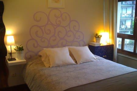 Apartamento Gorliz Playa - Vizcaya - Elexalde Auzoa - Apartament