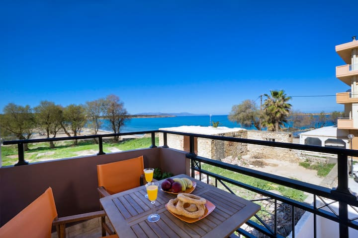 Manousos villa - Chania - Lägenhet