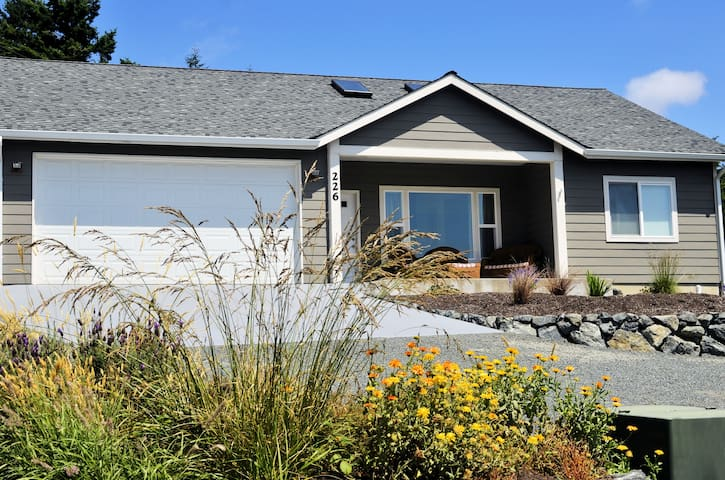 Whidbey Vacation Rental Getaway - Coupeville - Casa