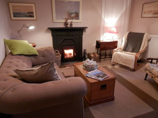 Cosy Cottage Style Apartment - Scottish Borders - Scottish Borders - Apartmen