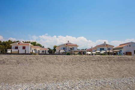 Casa vacanze in Sicilia - Terme Vigliatore