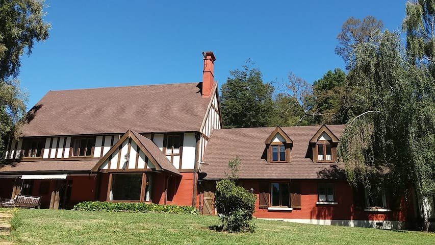 Magnifica casa Patronal - Temuco - Haus