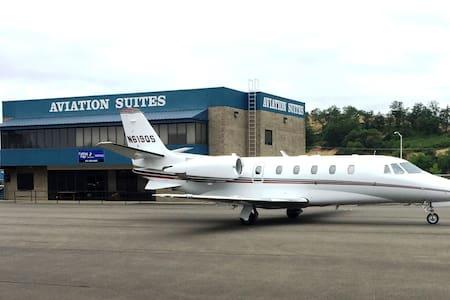 Aviation Suites: Flight Deck