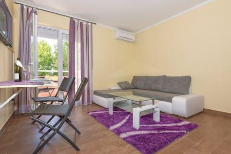 Apartment SAX 7 (4+1) 60m2, Jezera - Jezera