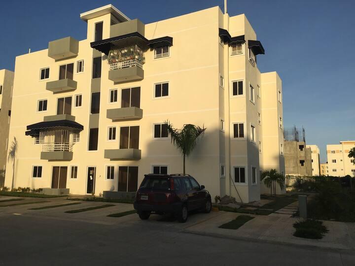 Súper apartamento en alquiler amueblado