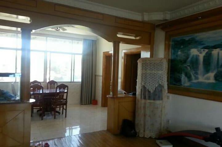 寂静于山林,隐匿于大都,欢迎! - Jiujiang - House