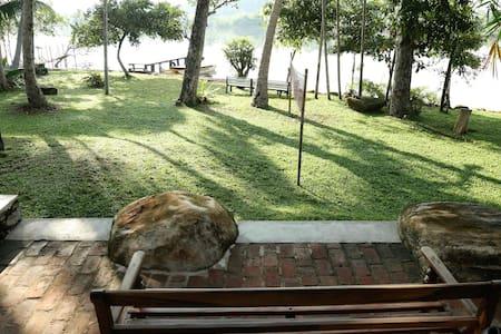 Paaruwa Nature Resort - Panadura - Butikový hotel