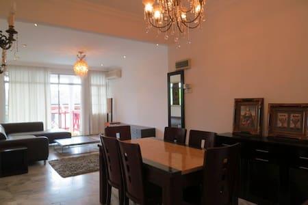 Boutique home in KL city centre - Apartament