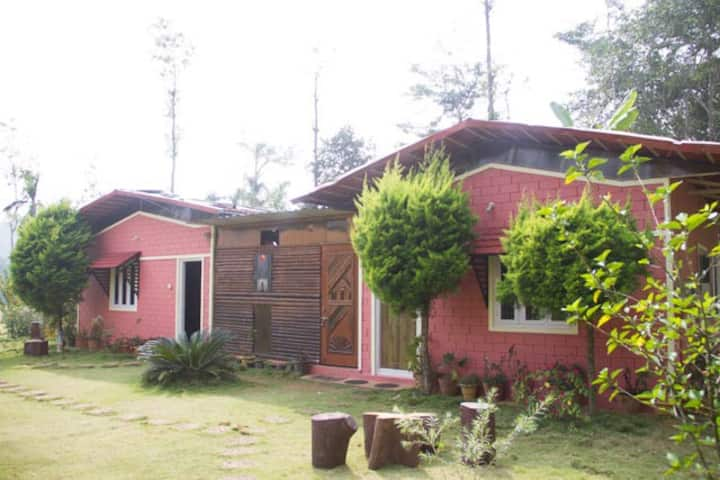 Cottage Coorg