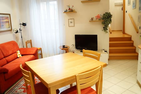 Giorgio relax house - Vigo - Leilighet