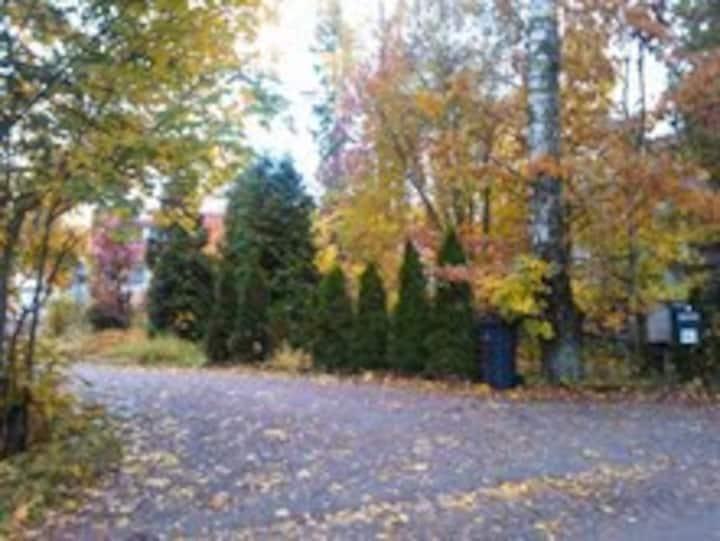 Villa in Espoo