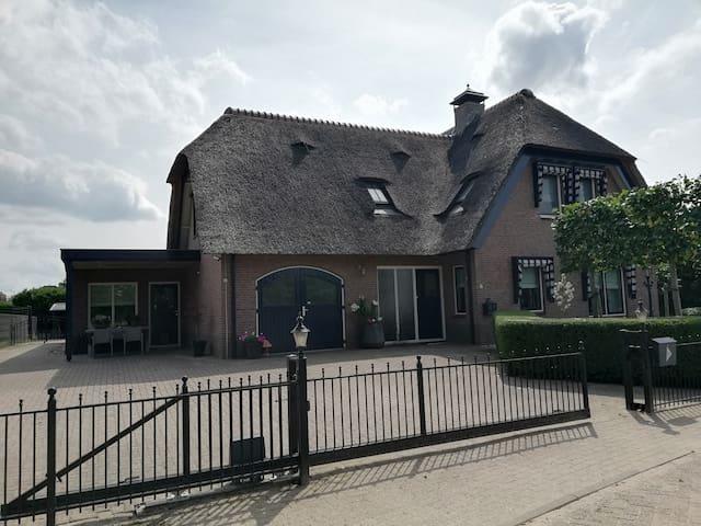 Appartement Het Haagje