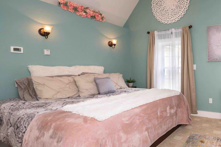 Luxury Serenity Suite