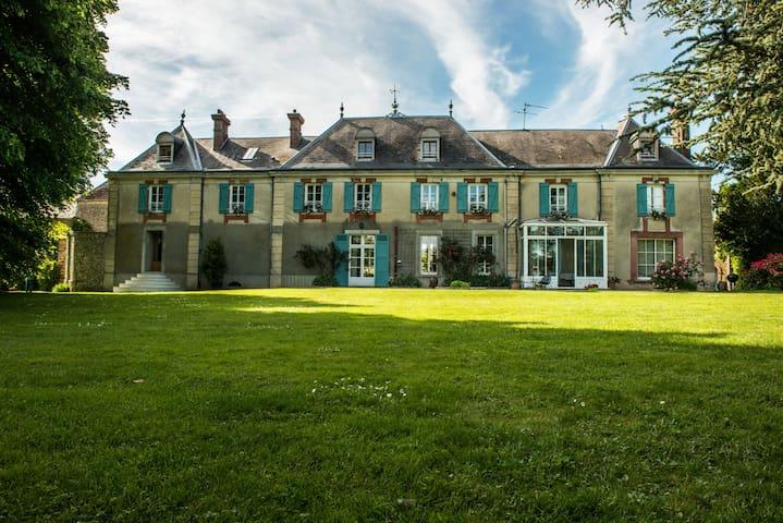 Magnifique Ferme à 30km de Paris - Les Molières - House