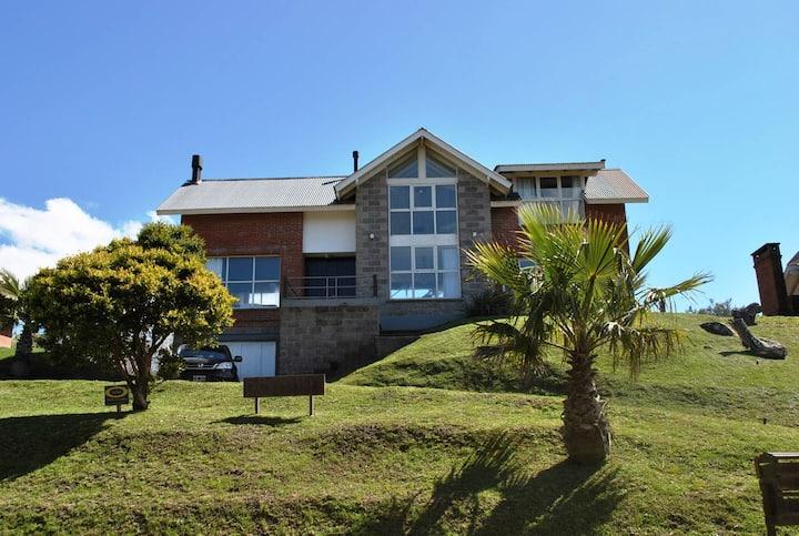 Casa a 1 cuadra de la playa