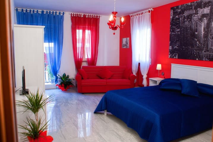 Sette Cuscini Toritto.Sette Cuscini Bed Breakfast Bed And Breakfasts For Rent In