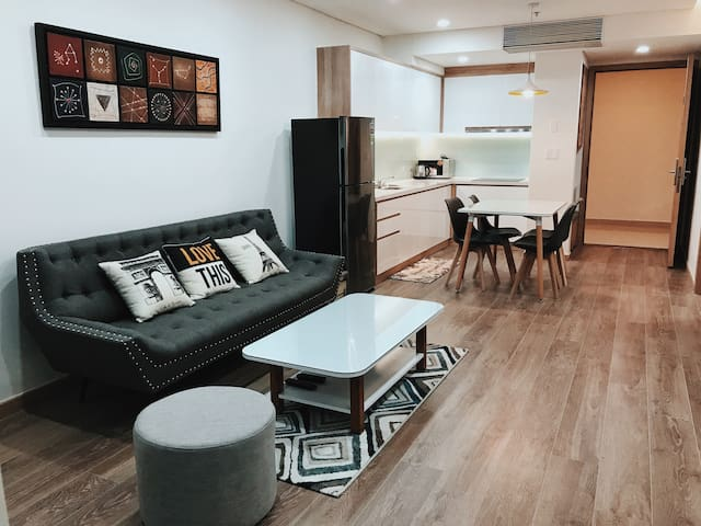 Mordern Apartment near by Han River
